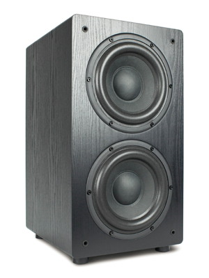 F8 Direct Servo bass and midbass subwoofer